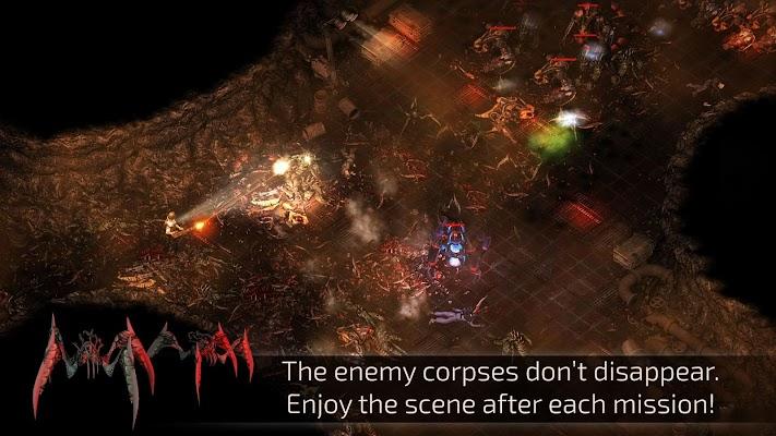 Alien Shooter 2 Reloaded Screenshot Image