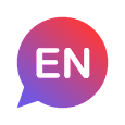 Enchat - Chat and Learn English Language apk