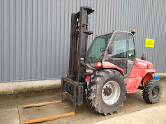 Picture of a MANITOU M30-4 T S3-E3