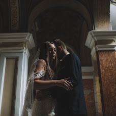 ช่างภาพงานแต่งงาน Biljana Mrvic (biljanamrvic) ภาพเมื่อ 05.06.2019