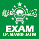 EXAM LP. MAARIF JATIM