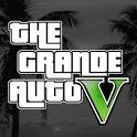 The Grande Auto V icon