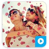 Nature Photo Effects Video Maker