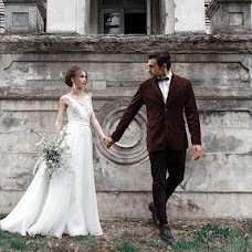 Wedding photographer Aleksandr Gulko (AlexGulko). Photo of 30.04.2017