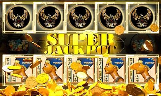 Cleopatra Hot Sand Slot - Lucky Pyramids - náhled