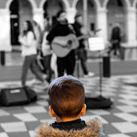 La musica ....incanta.... di