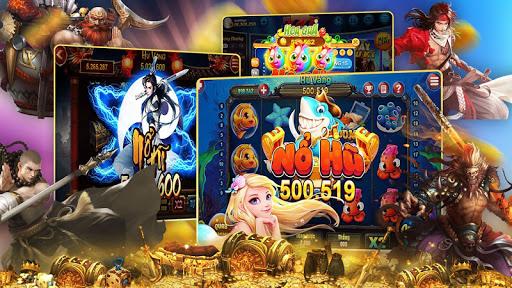 Big777 - Đẳng Cấp Game Slots