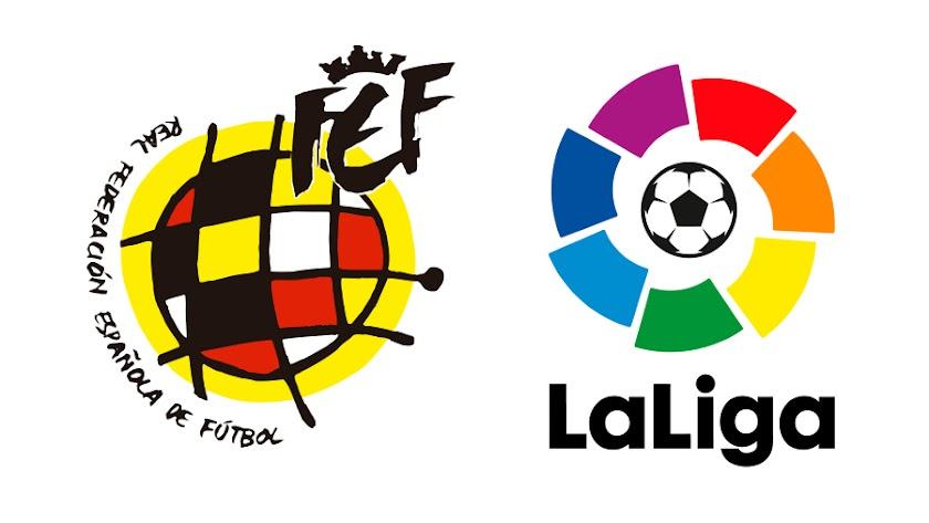 Federación y Liga han acordado suspender indefinidamente el fútbol.
