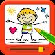 Magic Board - Doodle & Color apk