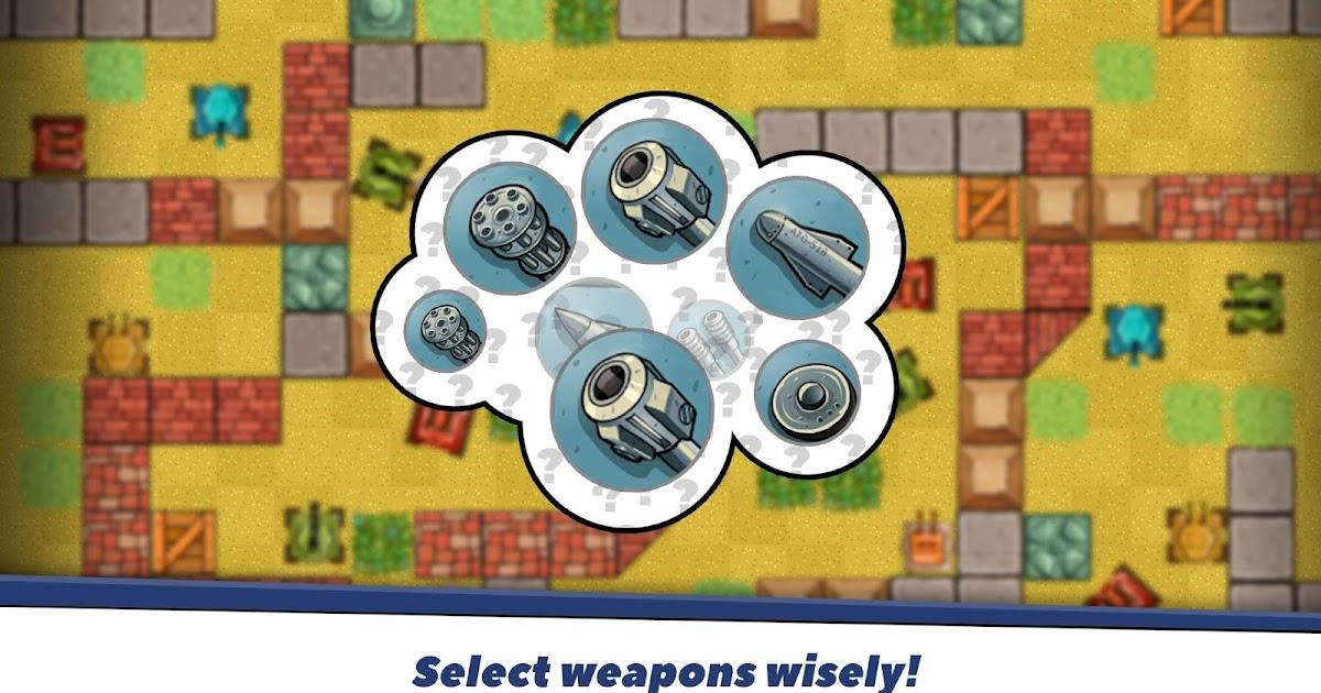Awesome Tanks 1 155 MOD APK (Unlimited Money) | Download Apk Mod