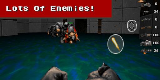 UNDOOMED - 3D FPS screenshots 10