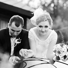 Wedding photographer Sergey Druce (cotser). Photo of 16.02.2017