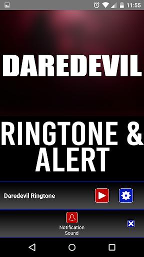 Daredevil Theme Music Ringtone  screenshots 3
