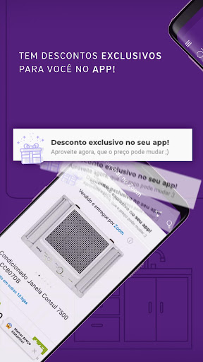 Zoom:Compare ofertas e descontos em compras online 3.0.40 gameplay | AndroidFC 1