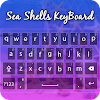 Sea Shells Keyboard APK