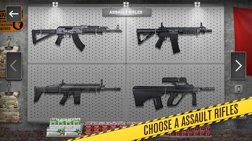 Weapons Simulator apkpoly screenshots 5