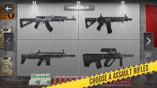 Weapons Simulator 1.7 Cheat screenshots 5