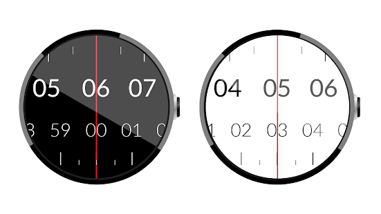 Time Tuner Watch Face- screenshot thumbnail