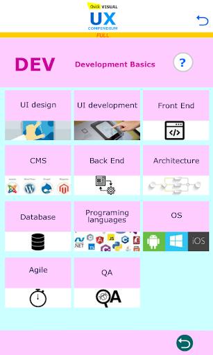 Quick Visual UX Design Full  screenshots 7