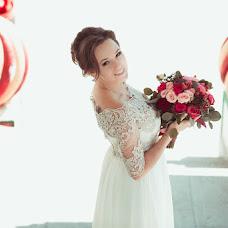 Wedding photographer Olga Blinova (Bkstudio). Photo of 10.06.2016