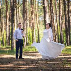 Wedding photographer Lev Bocenyuk (levv). Photo of 06.10.2017