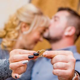 by Claudiu Veres - Wedding Ceremony