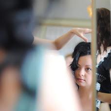 Wedding photographer Oksana Yakubiv (oksanaiakubiv). Photo of 11.09.2015