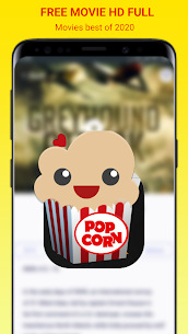 Baixar Free Popcorn Time Movies & TV Show Última Versão – {Atualizado Em 2021} 4