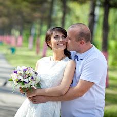 Wedding photographer Sergey Zaycev (ZaycevS). Photo of 30.11.2014