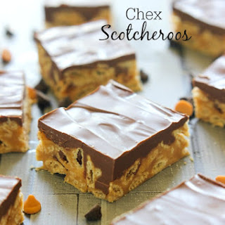 Chex Scotcheroos