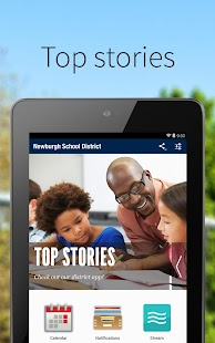 Newburgh School District- screenshot thumbnail