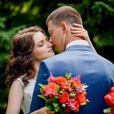 Wedding photographer Vitaliy Kozin (kozinov). Photo of 17.03.2018
