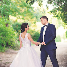 Wedding photographer Sorin Murar (SorinMurar). Photo of 15.08.2017