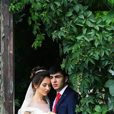 Wedding photographer Dulat Satybaldiev (dulatscom). Photo of 24.08.2017