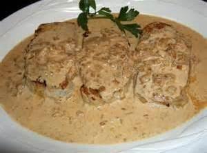 Baked Pork Chops With Tasty Gravy Recipe
