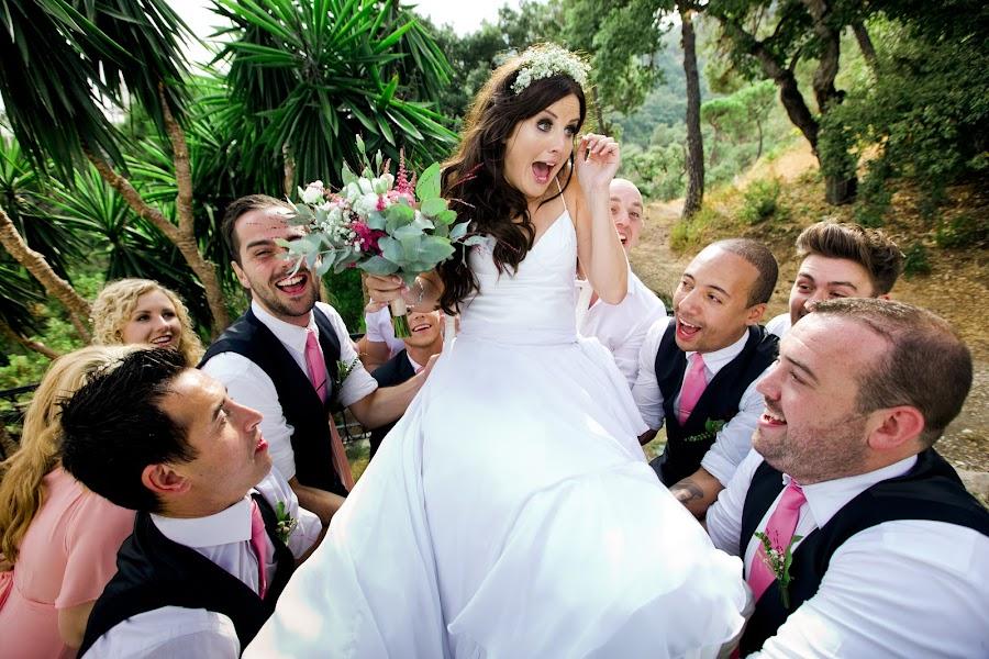 Wedding photographer Albert Pamies (albertpamies). Photo of 08.04.2016