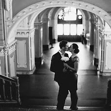 Wedding photographer Oleg Paskar (paskar). Photo of 21.09.2015