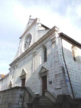 photo de Cathédrale Saint Pierre