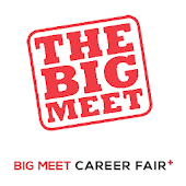 Big Meet Career Fair Plus
