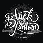 Indiana City Black Lantern