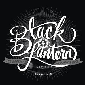 Logo of Indiana City Black Lantern