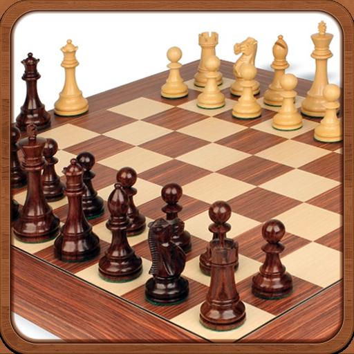 国际象棋 (Chess) 策略 App LOGO-APP開箱王