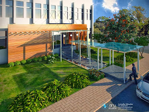 Photo: 3d Architectural Rendering