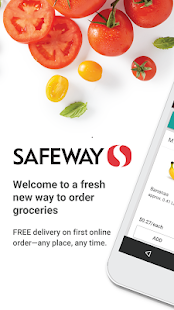 Safeway Online Shopping Apps on Google Play
