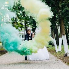 Wedding photographer Andrey Timchuk (andriiko). Photo of 26.06.2018