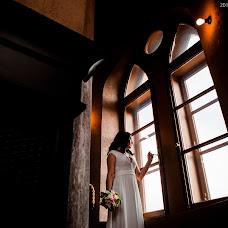 Wedding photographer Olga Zamelyuk (TiGRA). Photo of 11.12.2017