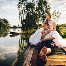 Wedding photographer Zhanna Korolchuk (Korolshuk). Photo of 12.09.2015