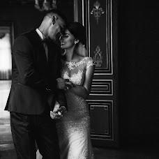 Wedding photographer Karolina Šližytė (portraitsbykaro). Photo of 25.09.2017