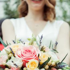 Wedding photographer Ekaterina Kovaleva (evkovaleva). Photo of 13.07.2017