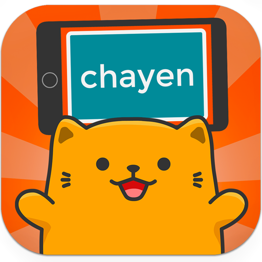 Chayen - the new charades 拼字 LOGO-玩APPs
